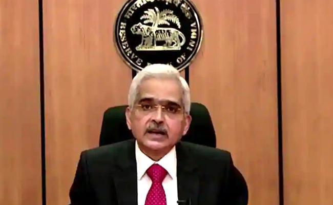 RBI maintains status quo on policy rates  - Sakshi