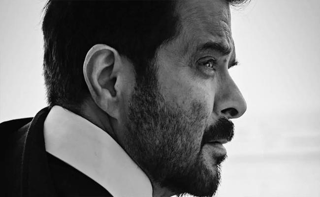 Anil Kapoor Declared He Tested Negative In Covid 19 Test - Sakshi