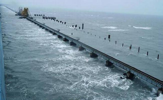 Cyclone Burevi Expected To Cross Coast Early Hours Of Friday - Sakshi