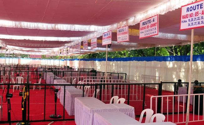 GHMC Election 2020 Result Today - Sakshi