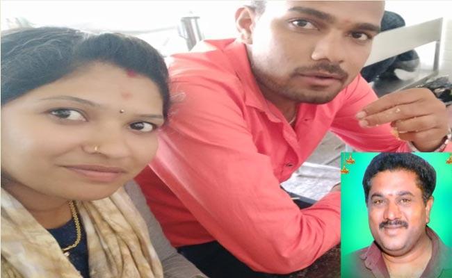 Wife Assassinate Her Husband Mandya District Karnataka - Sakshi