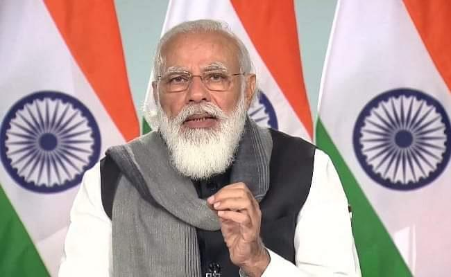 PM Modi Says Covid 19 Vaccine Could Be Ready In Few weeks - Sakshi