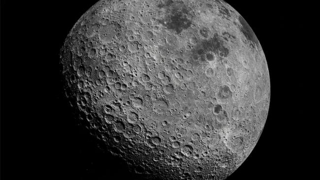 Nasa to Buy Moon Dust For Up To 15000 Dollars - Sakshi