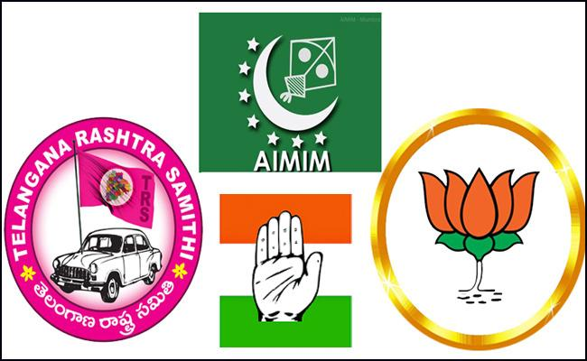GHMC Elections Results 2020: Winners List, Party Wise, Division Wise With Names, in Telugu - Sakshi