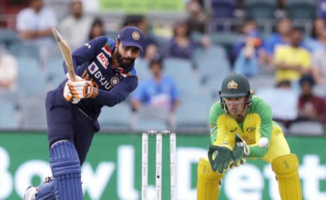 Mohammad Kaif Says Team India Dearly Miss Ravindra Jadeja T20 Series - Sakshi