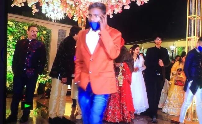 Band Baaja Baaraat Gang Used Minors For Theft - Sakshi