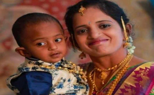Chittoor District Women Deceased In America - Sakshi