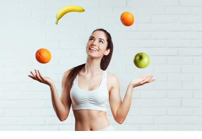 Healthy Food Ready To Gain Muscle - Sakshi