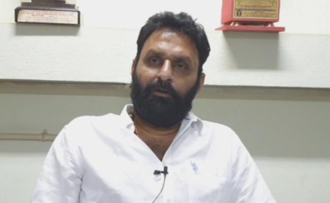 Minister Kodali Nani Fires On Chandrababu And Nimmagadda Ramesh - Sakshi