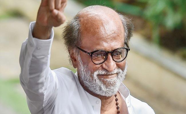 Rajinikanth Party Will Impact On Tamil Nadu Politics - Sakshi
