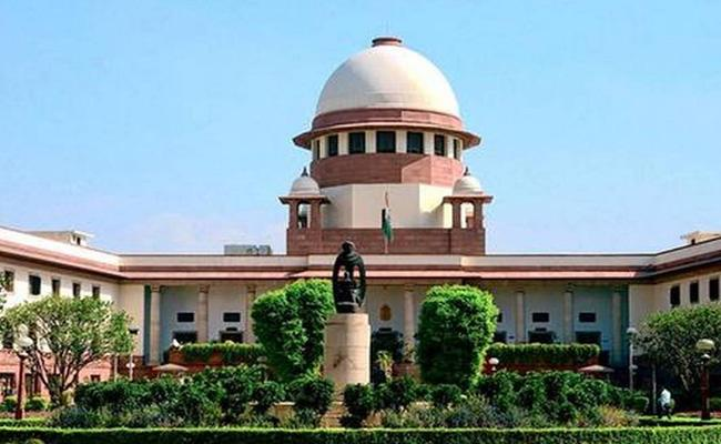 Low Priority To Women Staff In Indian Judiciary - Sakshi