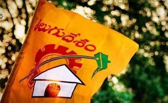 GHMC Elections 2020 : TDP Lost Deposit In All Seats - Sakshi