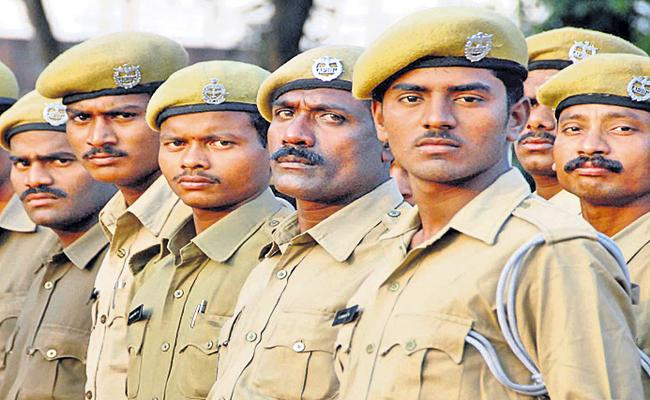 Home Guards Founding Day Is On 6th December - Sakshi