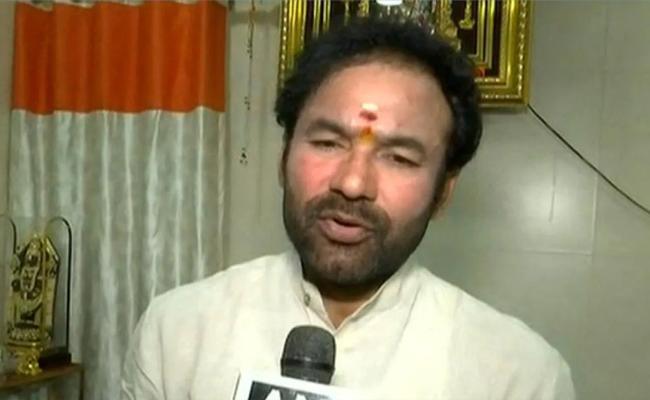Central Home Ministry Responds On Eluru Incident - Sakshi