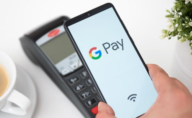 Google Pay Now Lets You Send Digital Gift Cards To People on The App - Sakshi