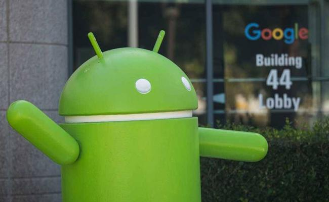 Major Security Issue Found in Android Apps - Sakshi