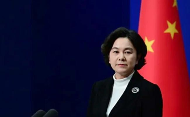 China Says Working With India For Further De Escalation - Sakshi