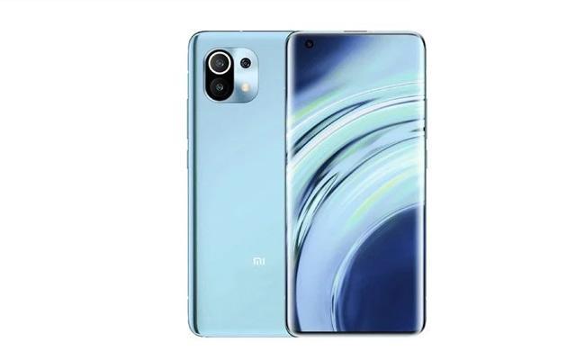 Xiaomi Mi 11 Flagship Smartphone Could Go On Sale Next Month - Sakshi