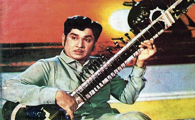 ANR Srivari Muchatlu Movie Completes 40 Years Of Release Special - Sakshi