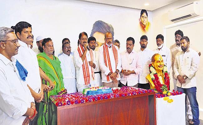 Mopidevi Venkataramana Comments On Chandrababu - Sakshi