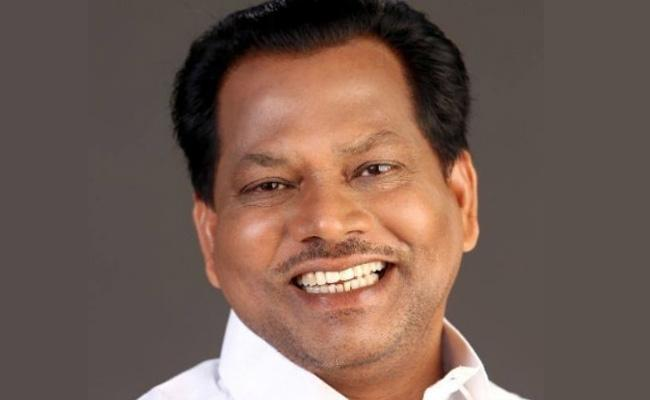 Vikarabad: Ex Minister Chandrasekhar to Join BJP on Jan 18 - Sakshi