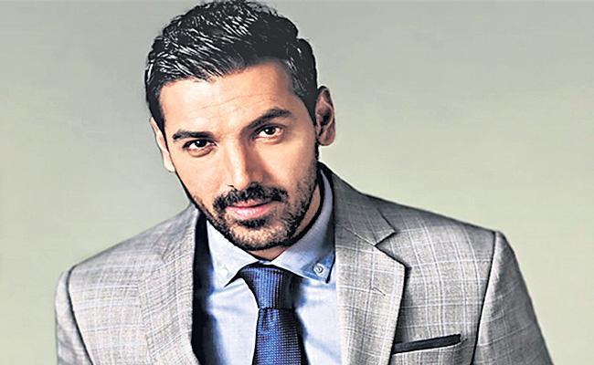 John Abraham to make his Tamil debut with Ajith Valimai - Sakshi