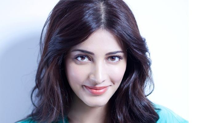 Krack Movie Heroine Shruti Haasan Shares Her Comback experience - Sakshi