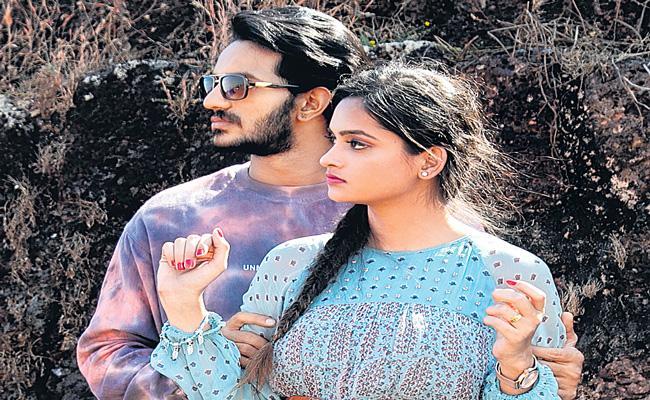 Veyi Shubhamulu Kalugu Neeku Movie Starts Post Productions - Sakshi
