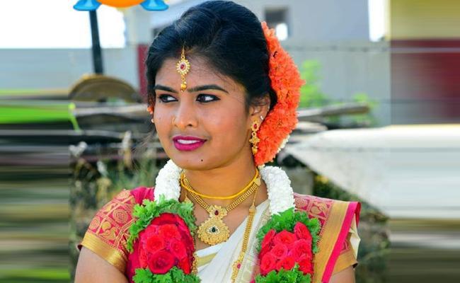 Medical Negligence Alleged In Womans Death - Sakshi
