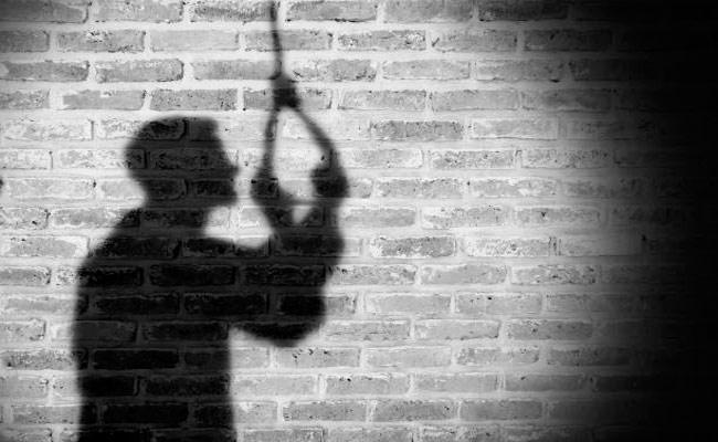 Man Commits suicide By Hanging From Tree In NIMS - Sakshi
