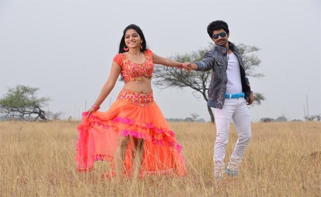Punarnavi Bhupalam Cycle Movie Releasing On January 15 - Sakshi