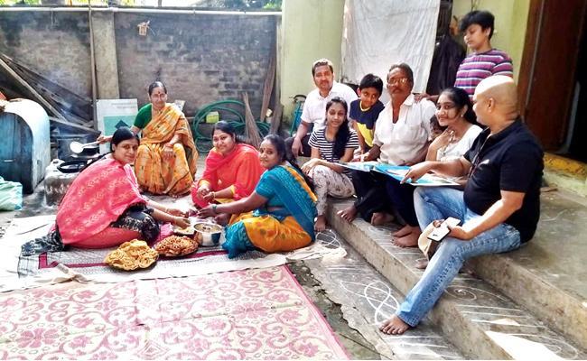 3 days Sankranti Festival 2021 Special Story - Sakshi