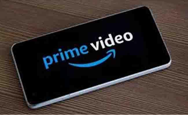 Amazon Prime Video starts first mobile-only plan for Rs 89 in India - Sakshi