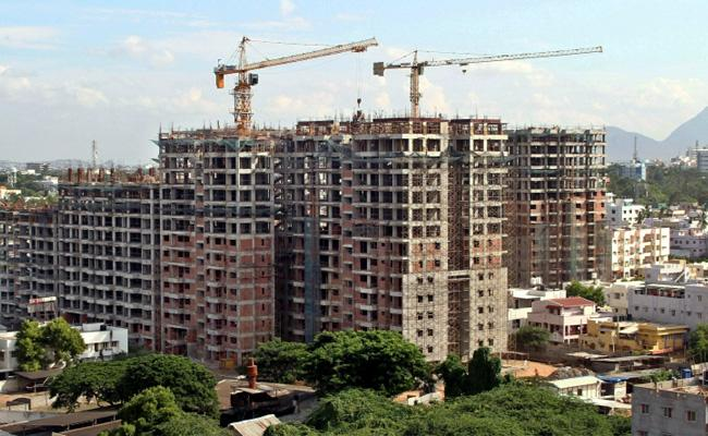 Unsold Housing Stocks Down 9 Percent in 2020 - Sakshi