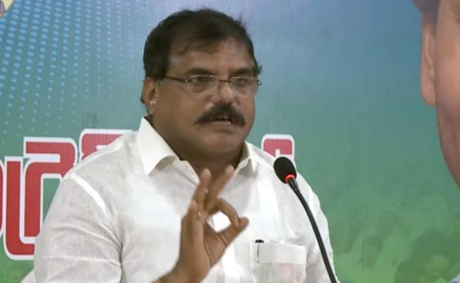 minister botsa slams chandrababu for not having repentance - Sakshi