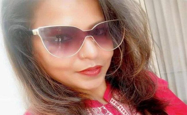 Singer Munmun Hussain Also Involved In 3 Theft Cases In Hyd - Sakshi