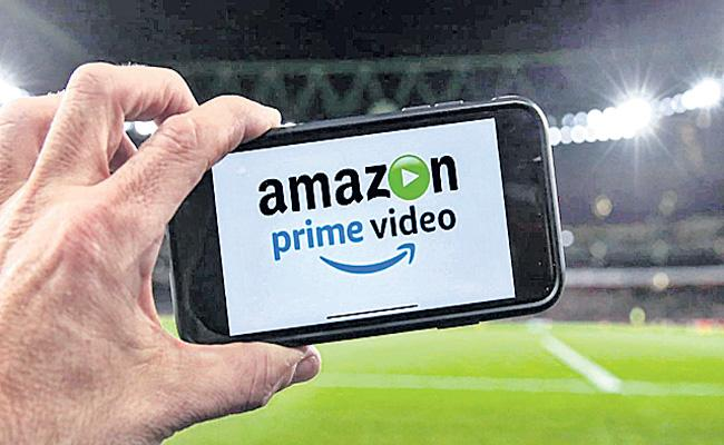 Airtel and Amazon join hands to offer one year of Amazon Prime membership - Sakshi