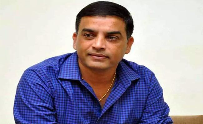 Warangal Distributor Fires On Producer Dil Raju Over Krack Movie Release - Sakshi