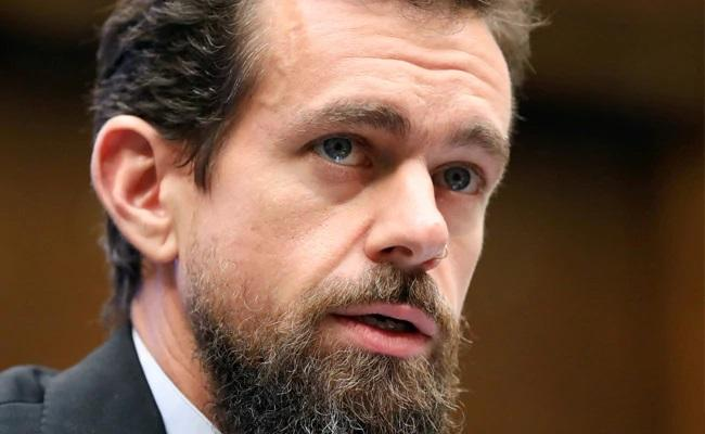 Jack Dorsey On Donald Trump Twitter Account Ban - Sakshi