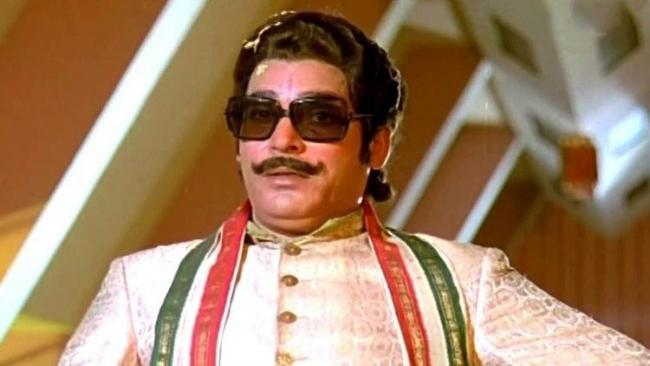 Telugu Actor Rao Gopalrao Birth Anniversary Special Story - Sakshi