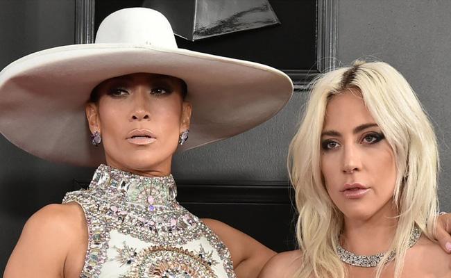 Lady Gaga and Jennifer Lopez to perform at Joe Biden swearing-in ceremony - Sakshi