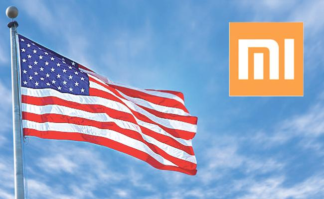 Xiaomi Blacklisted by the US Government - Sakshi