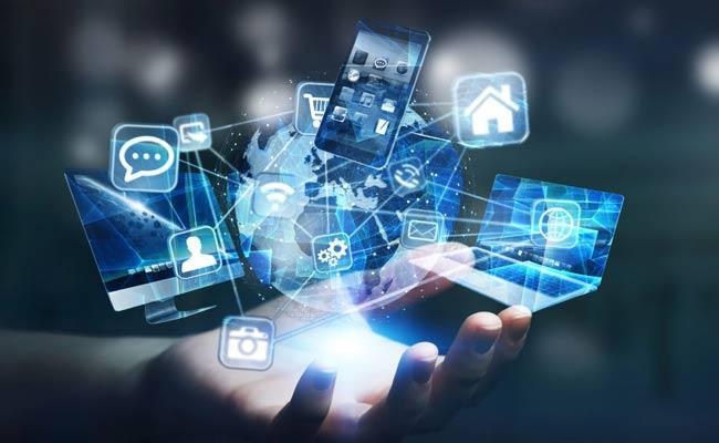 Data Use World Wide More Than 2019 - Sakshi