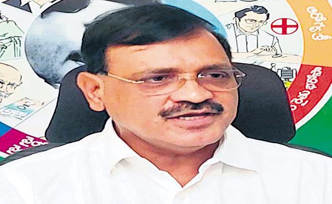 Muhammad Iqbal Fires On TDP Leaders - Sakshi