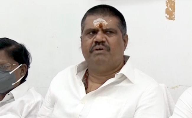 Avanthi Srinivasa Rao Slams AP BJP Leaders Over Religious Idol Issue - Sakshi
