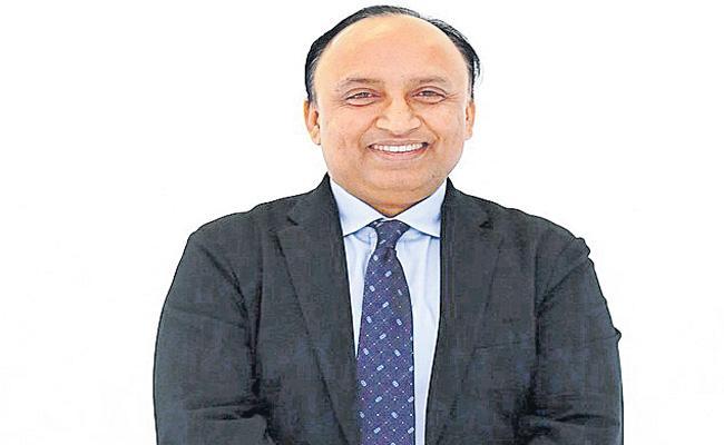 Sakshi Interview About Maruti Suzuki ED Shashank Srivastava