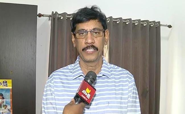 Devineni Chandrasekhar Satires On Brother Devineni Uma - Sakshi