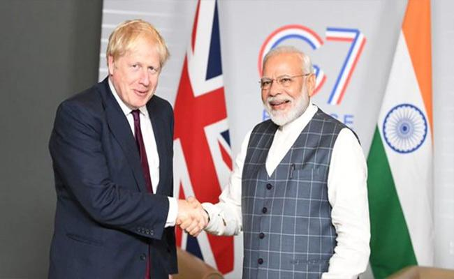 Sakshi Editorial On G7 Summit
