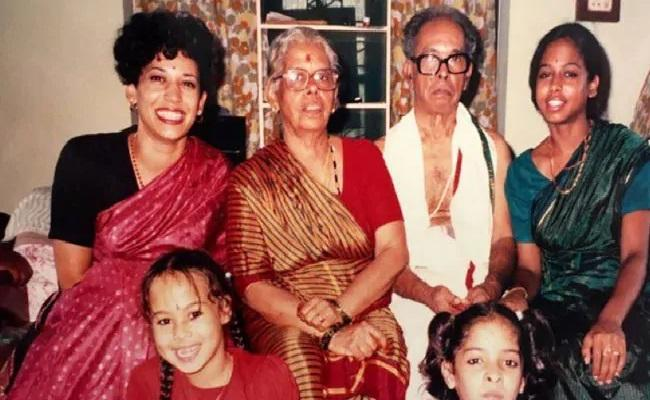 The Buzz Around What Kamala Harris Will Wear On Inauguration - Sakshi