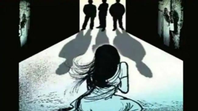 Kerala Minor Survivor Says She Was Molested By 38 Men - Sakshi